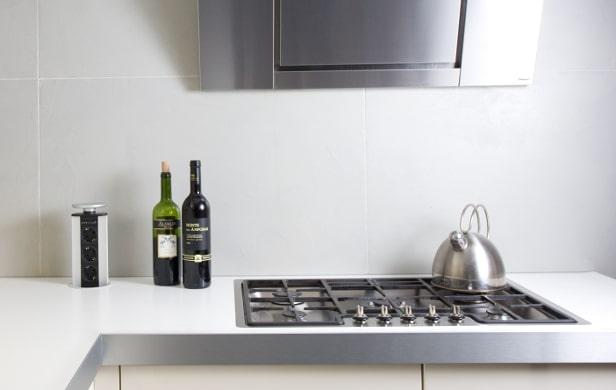 Stopcontact keuken hoogte werkblad stopcontact badkamers sanitair vergelijken en kopen a r e i - Badkamer lengte plan ...