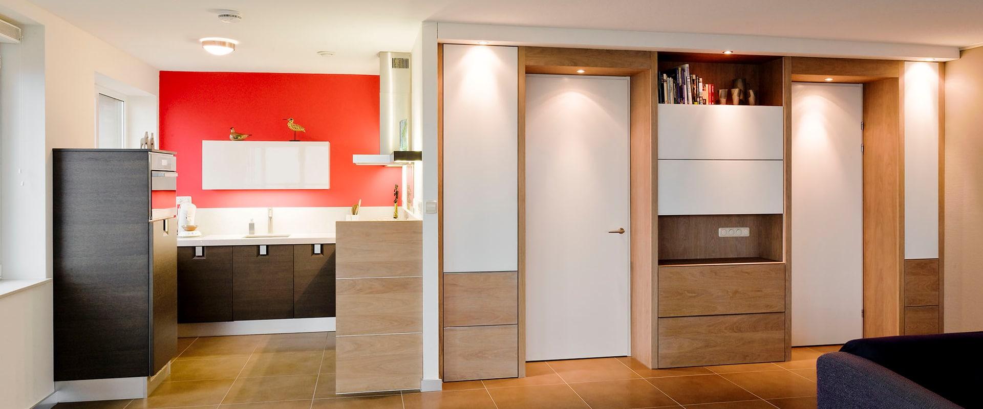 Keukens Op Maat Enschede : Keuken Enschede en interieur op maat in bij van Marion