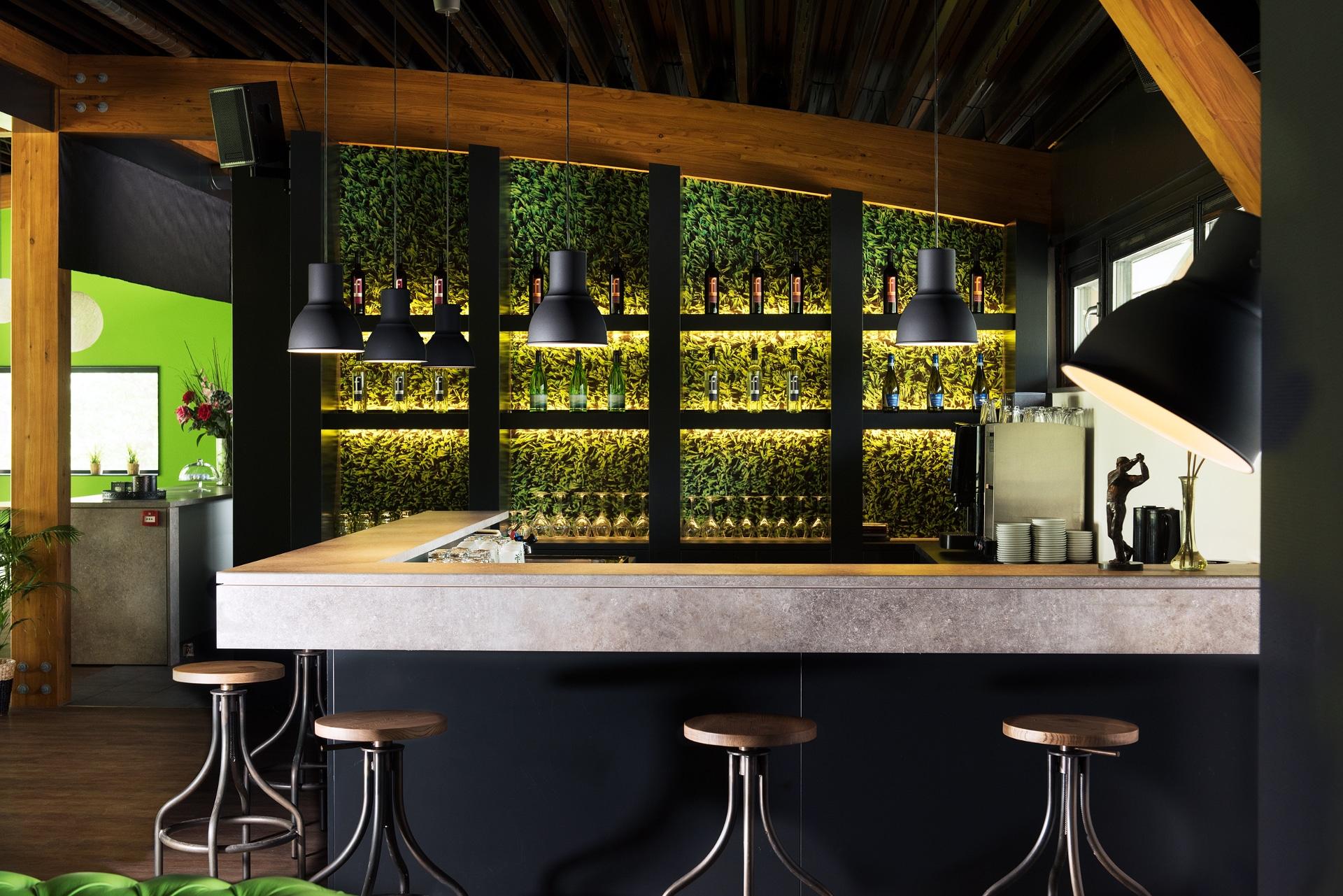 Keuken Bar Muur : Bar op maat laten maken in regio twente