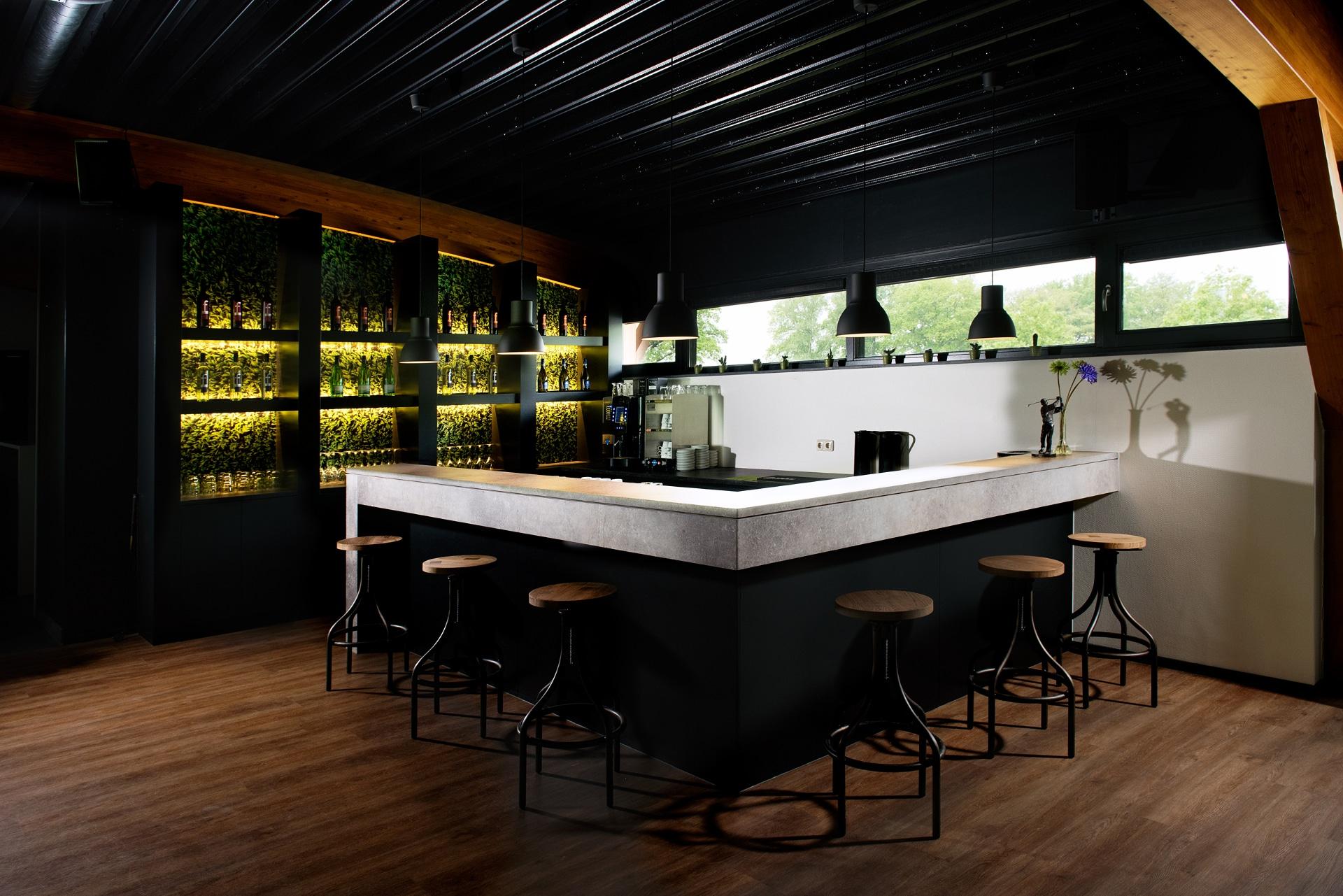 Tafel op maat laten maken twente - Ontwerp keuken bar ...